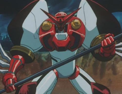 90年代ロボットアニメ一覧表!!思い出の作品②