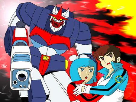 保存版!!80年代ロボットアニメ一覧!84年以降!!