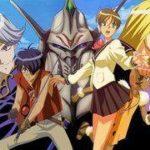 90年代ロボットアニメ一覧表!!思い出の作品①