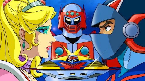 保存版!70年代ロボットアニメ一覧!!