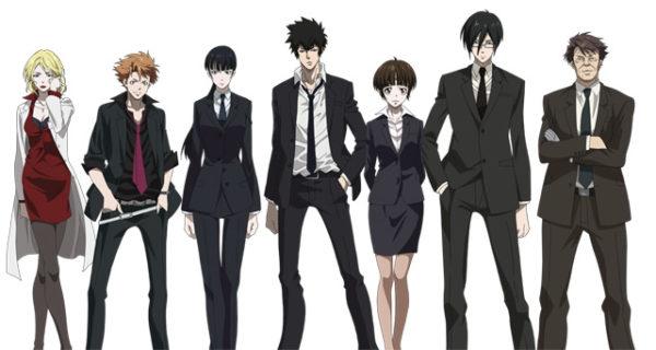 近未来SF好きにおススメ♪テレビアニメ『PSYCHO-PASS』の感想と伏線考察!!