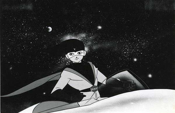 60年代モノクロテレビアニメまとめ